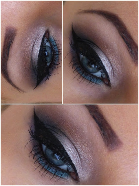 Smokey Eyes - Magic Make-up Box