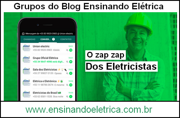 WhatsApp dos Eletricistas
