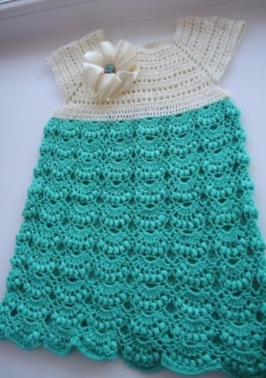 Crochet for beginners| Crochet tutorial |Crochet dress|
