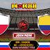 Prediksi Polandia Vs Kolombia Piala Dunia 2018, 25 Juni 2018 - HOK88BET
