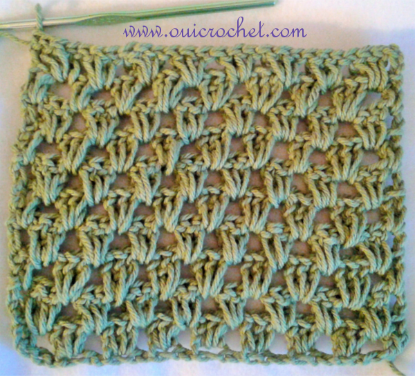 Classic Granny Square, Crochet, Crochet Granny Stripes, Crochet Stitch Tutorial, Granny Stripes, Stitch Tutorial, Tutorial,