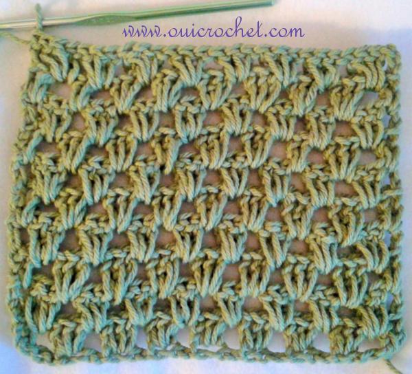 Classic Granny Square, Crochet, Crochet Granny Stripes, Crochet Stitch Tutorial, Granny Stripes, Stitch Tutorial, Tutorial,