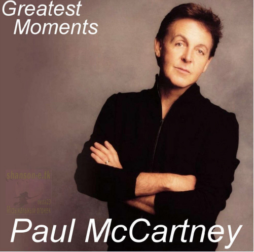 Paul McCartney - Greatest Moments Greatest Hits | 60's-70's ROCK