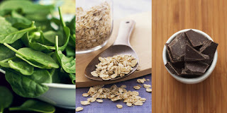 Daily Health: Iron Strong Health