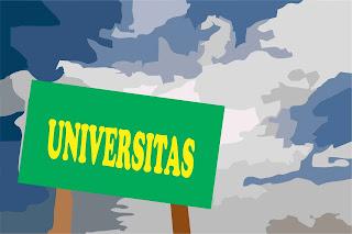 Ilustrasi Universitas