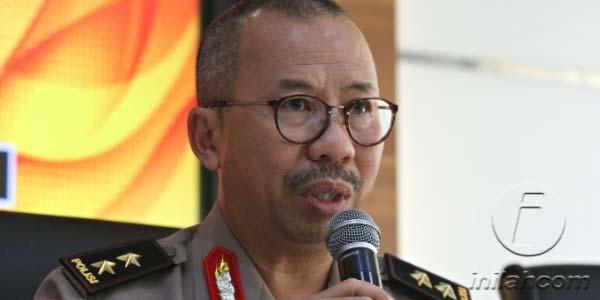 Polisi akan Periksa Fadli Zon