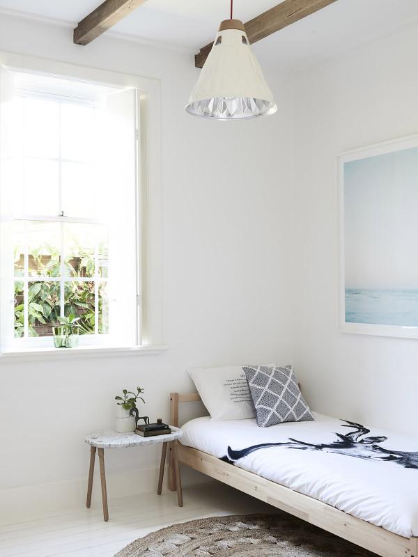 Espectacular vivienda en Sydney de estilo nórdico