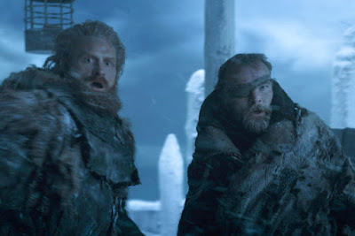 Game of Thrones: 8 grandes preguntas tras el final de temporada