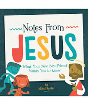 Notes from Jesus from Group