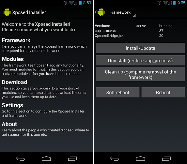 Top 7 Root Android Apk Apps for your Device - Techsable