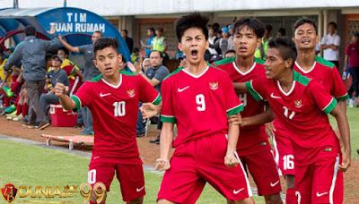Indonesia Akan Mengalahkan Australia Untuk Game Selanjutnya