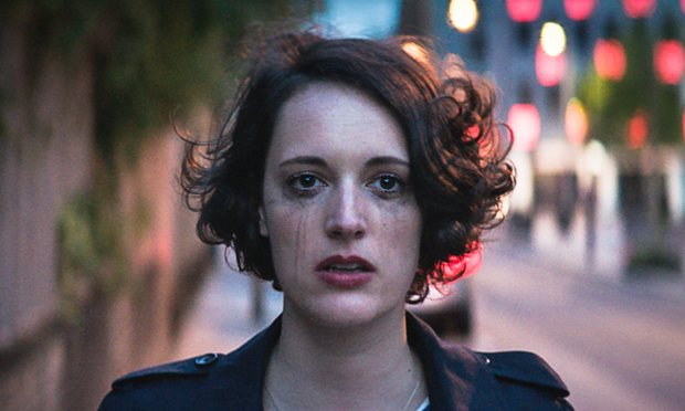 'Fleabag' de Phoebe Waller-Bridge