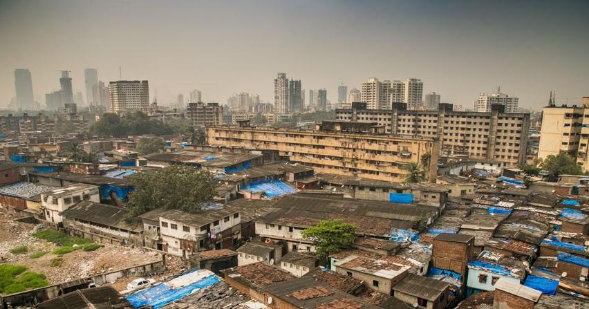 Dharavi in Mumbai - A walk though Asia's second largest slum!