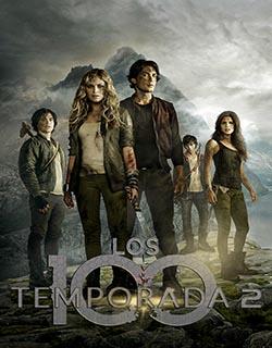 Los 100 temporada 2 castellano