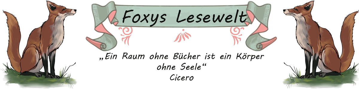Foxys Lesewelt
