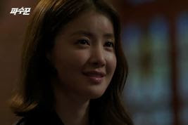 Sinopsis Lookout EPisode 19