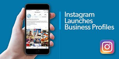 Banyak Manfaat Akun Bisnis Instagram Begini Cara Mengubahnya Dari Akun Pribadi
