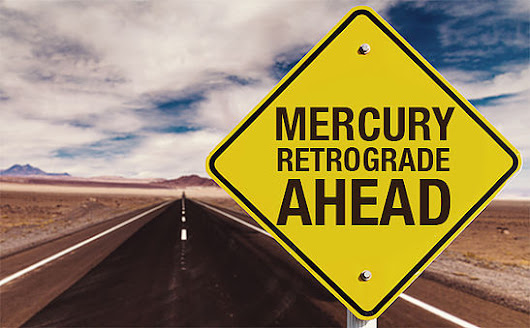 How To Survive Mercury Retrograde - Release-Review-Renew