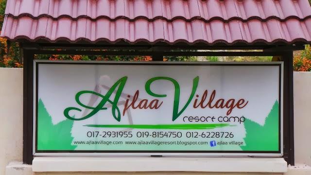 Image result for ajlaa village resort hulu langat