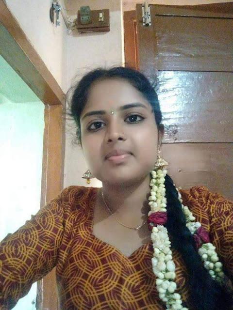 Nadu Tamil Village Anty