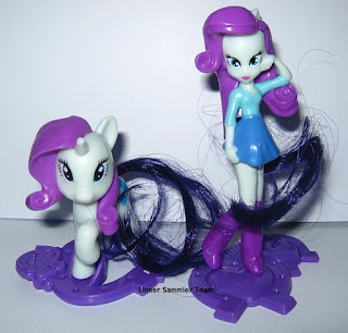 Kinder Re-Releases My Little Pony Surprise Eggs - Adds Rarity