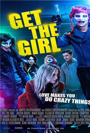 Get the Girl (2017) ταινιες online seires oipeirates greek subs