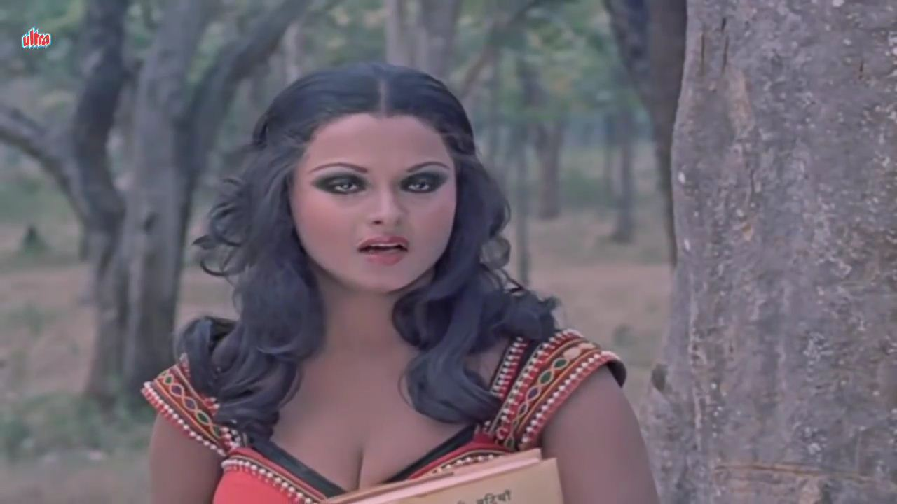 Indian Hot Actress Rekha Hot Scenes-7428