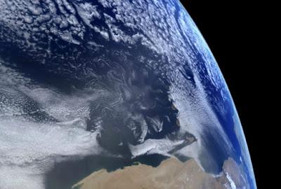 Origine oceani nel centro Terra