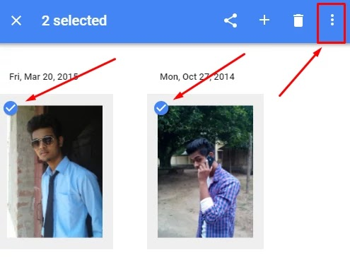 Google Photos Kya Hai hindi me