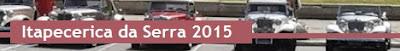 Itapecerica da Serra 2015