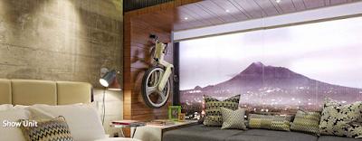 Apartemen Uttara