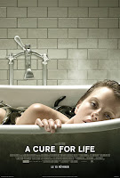 A Cure for Wellness (2016) UnRated Dual Audio [Hindi-DD5.1] 720p BluRay ESubs Download