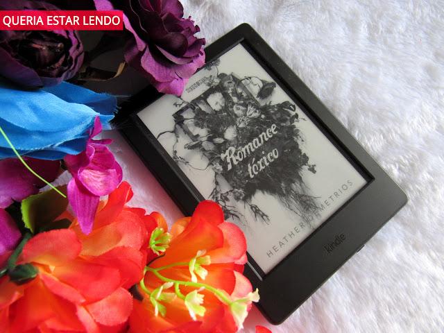 Resenha: Romance Tóxico