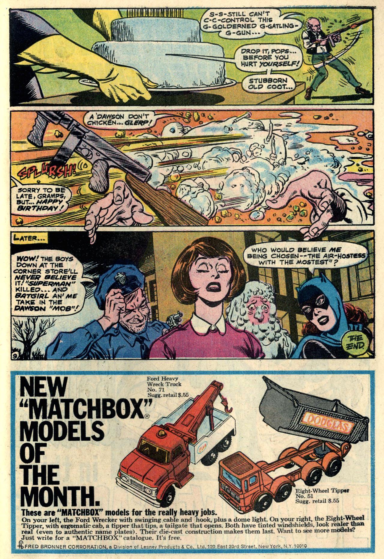 Detective Comics (1937) 389 Page 30