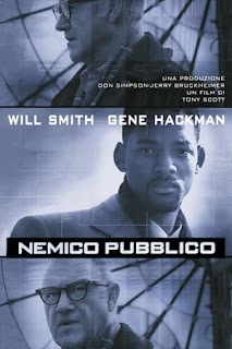 Nemico pubblico (1998)