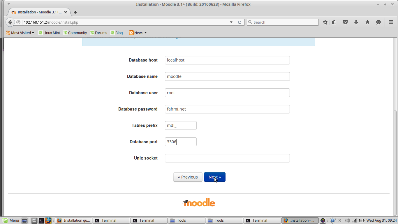 Moodle Dom Stored Xss To Rce