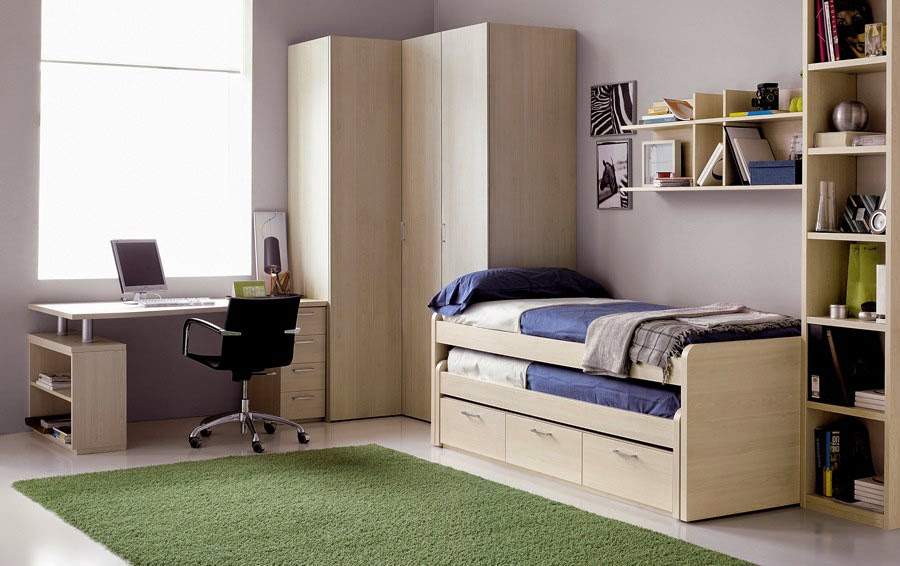 Tips For Decorating Youth Bedrooms 9