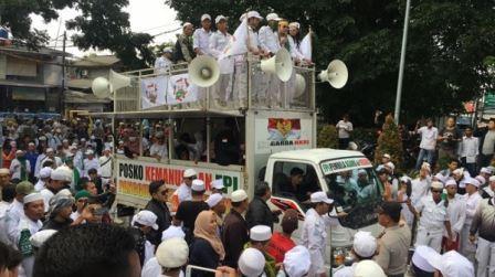 FPI: Jika Tempo Tidak Minta Maaf, Kita Sikat!