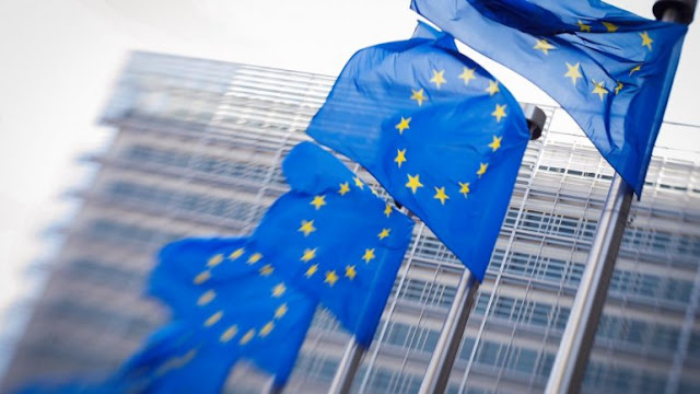 Unión Europea discute este jueves expulsión de embajador de Alemania en Venezuela por Maduro.