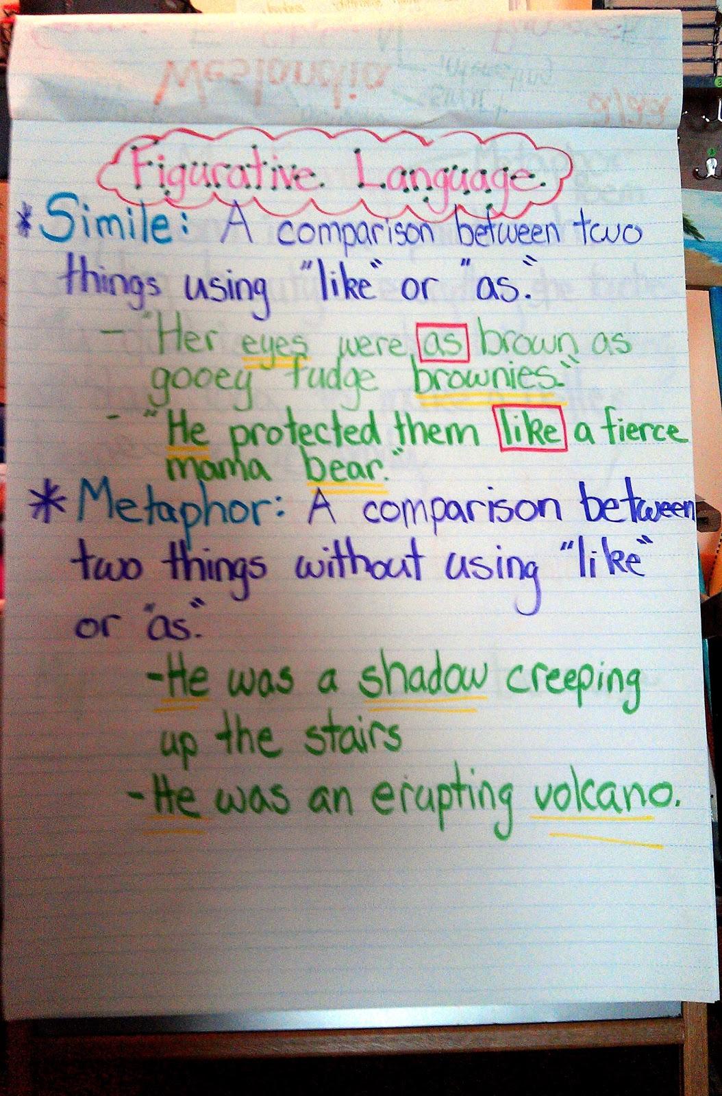 Examples Of Metaphor Poems Poets