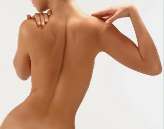 Evita molestias de tu espalda