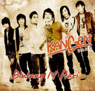 Kangen Band Bintang 14 Hari Mp3