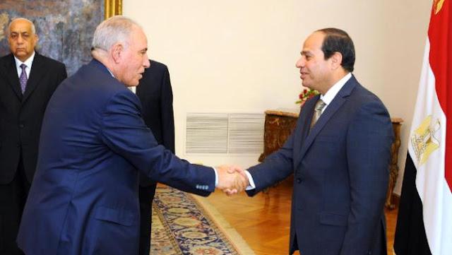 3 Hal Ini Dialami Menteri Kehakiman Mesir Tak Lama Setelah Lecehkan Nabi Muhammad