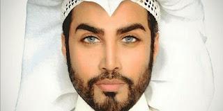 """وفاة عارض الأزياء السعودي """" تومي عمران """""""