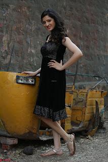 Richa Panai In Rakshaka Bhatudu HD Pics 05.JPG