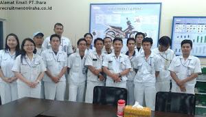 Loker Via Email | PT.Ihara Manufacturing Indonesia Kawasan KIIC Karawang