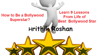 How to be a Bollywood star