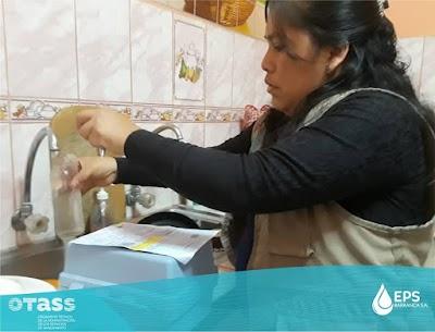 LOS CORTES DEL LÍQUIDO VITAL SON CONSTANTES EN BARRANCA