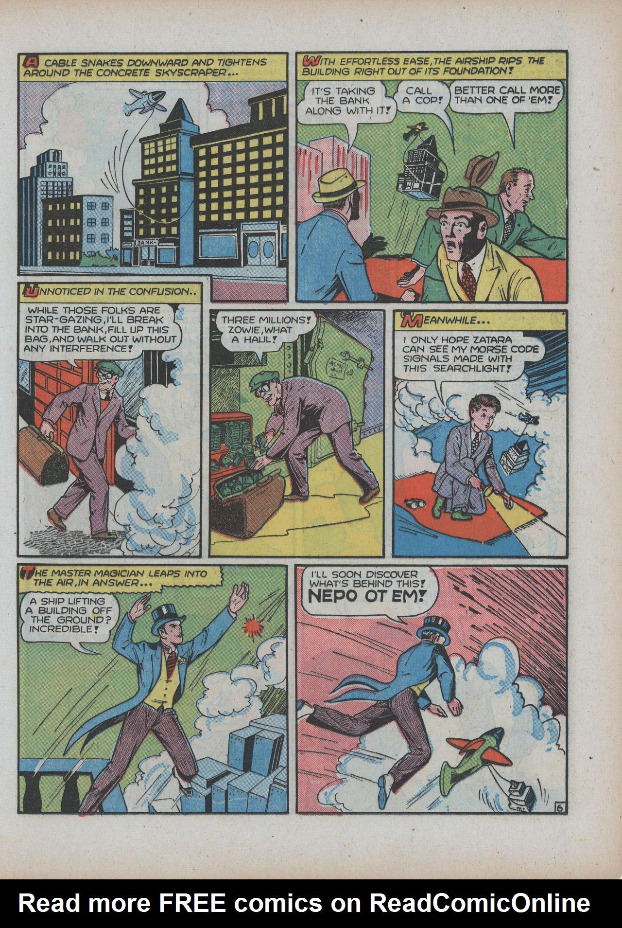 Read online World's Finest Comics comic -  Issue #10 - 37