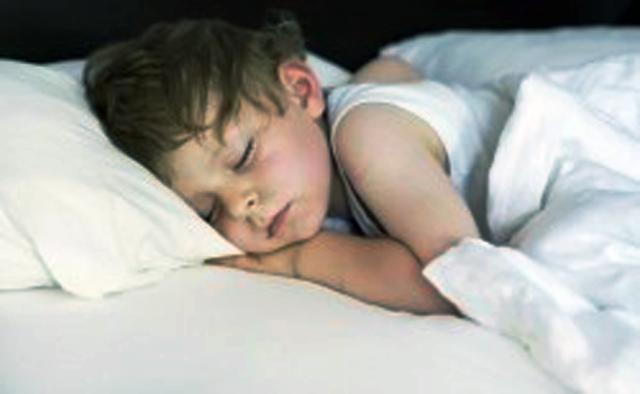 Waktu Tidur yang Berkualitas dan Berkuantitas